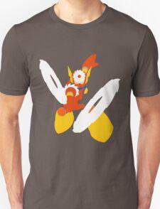 Metal Man Unisex T-Shirt