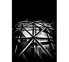 Ontario Place Cinesphere 4 Toronto Canada Photographic Print