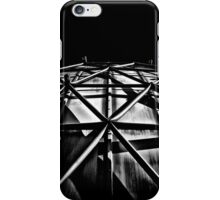 Ontario Place Cinesphere 4 Toronto Canada iPhone Case/Skin