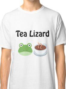 Tea Lizard Classic T-Shirt