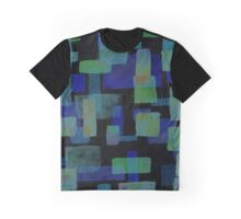 Building Blocks in Autumn Graphic T-Shirt