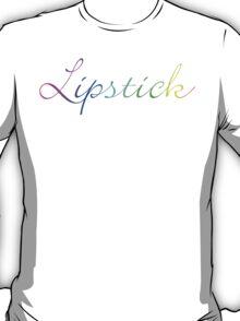 rainbow lipstick T-Shirt