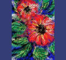 tropical flowers T-Shirt