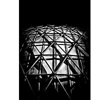 Ontario Place Cinesphere 3 Toronto Canada Photographic Print