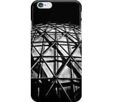Ontario Place Cinesphere 3 Toronto Canada iPhone Case/Skin