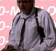 Reservoir Dogs - Mr. Blonde Hotline Bling Sticker