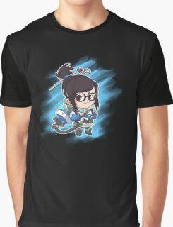 Mei Splat Graphic T-Shirt