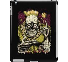 Space God iPad Case/Skin