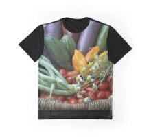 Garden Goodies! Graphic T-Shirt