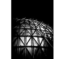 Ontario Place Cinesphere 2 Toronto Canada Photographic Print