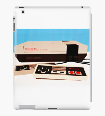 Classic Entertainment iPad Case/Skin