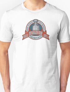 Back to Back Full Season Champions - Retro (Stitched) Unisex T-Shirt