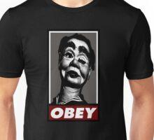 Dummy- TW Obey Shirt Unisex T-Shirt