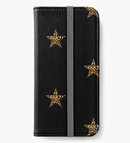 Wild Star  iPhone Wallet