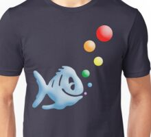 bubblefish Unisex T-Shirt