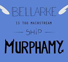 Murphamy by Tardisly