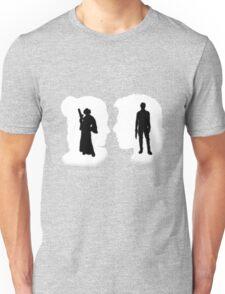 I love You, I Know Unisex T-Shirt