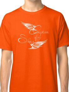 Captain of my Skies Classic T-Shirt
