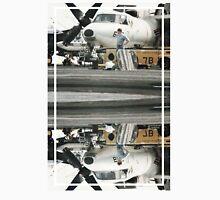CRA Flight Deck 1  Unisex T-Shirt