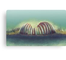 Kauffman Center for the Performing Arts (Kansas City, MO) Canvas Print