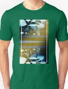 CRA Flight Deck 1 Cool Unisex T-Shirt