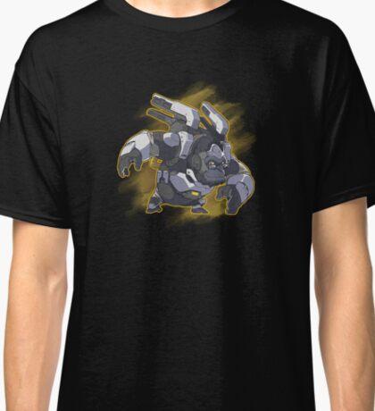 Winston Splat Classic T-Shirt