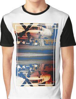 CRA Flight Deck 1 Warm Graphic T-Shirt