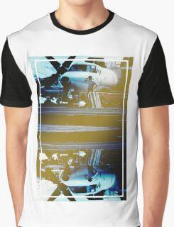 CRA Flight Deck 1 Cool Graphic T-Shirt