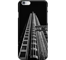 One King Street West Toronto Canada iPhone Case/Skin