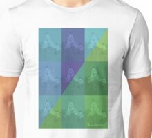 CRA A Grid 1 Unisex T-Shirt