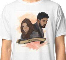 """Partners"" SethKate 