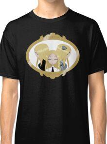 Terra Trinity Framed Classic T-Shirt