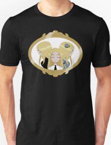 Terra Trinity Framed T-Shirt