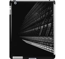 No 99 Harbour Square 2 Toronto Canada iPad Case/Skin