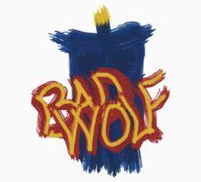 Bad Wolf Baby Tee