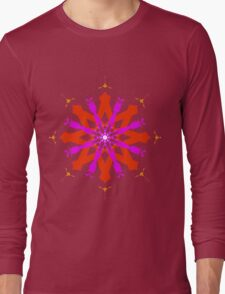 Chosen Star Long Sleeve T-Shirt