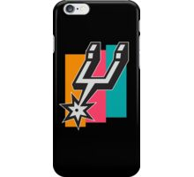 Spurs Nation  iPhone Case/Skin
