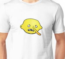 Lemon Froot Unisex T-Shirt