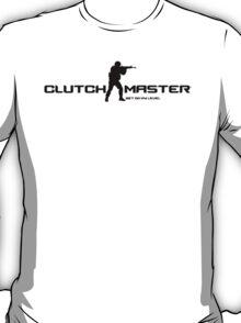 Clutch Master T-Shirt