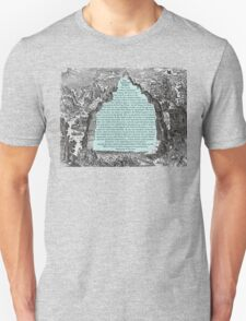 The Emerald Tablet Unisex T-Shirt