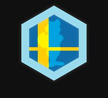 Leffen/Armada - Smash Bros. Melee Unisex T-Shirt