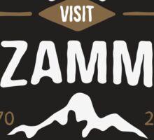 Visit Orzammar Sticker