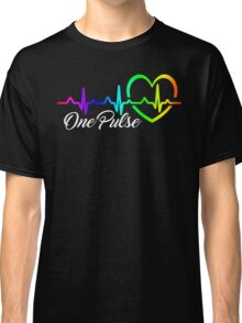 One Pulse Orlando Strong Classic T-Shirt