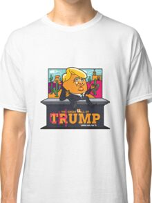 The Great Fall of Chump Classic T-Shirt