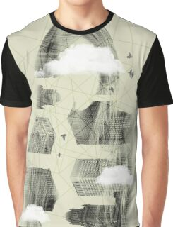 Facet Sky Graphic T-Shirt
