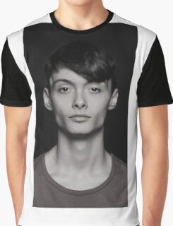 Raw - Me, Myself and I Graphic T-Shirt