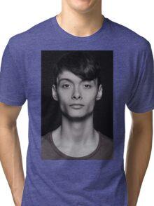 Raw - Me, Myself and I Tri-blend T-Shirt