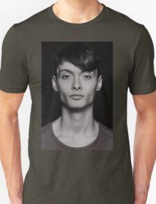 Raw - Me, Myself and I Unisex T-Shirt