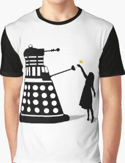 Dalek Stasis Theory Graphic T-Shirt