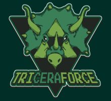 Triceraforce T-Shirt